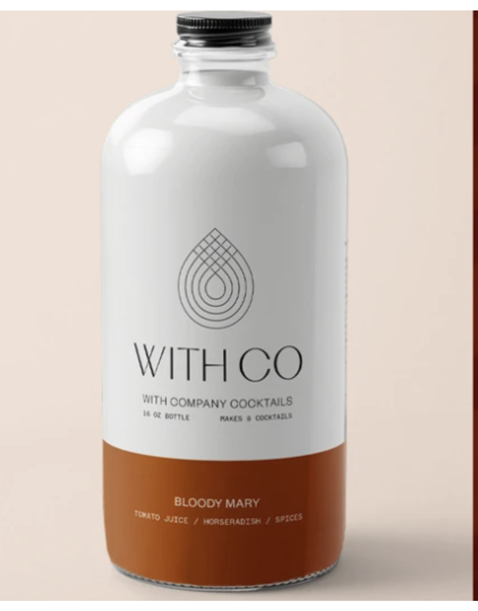 WithCo Cocktails WithCo Cocktails