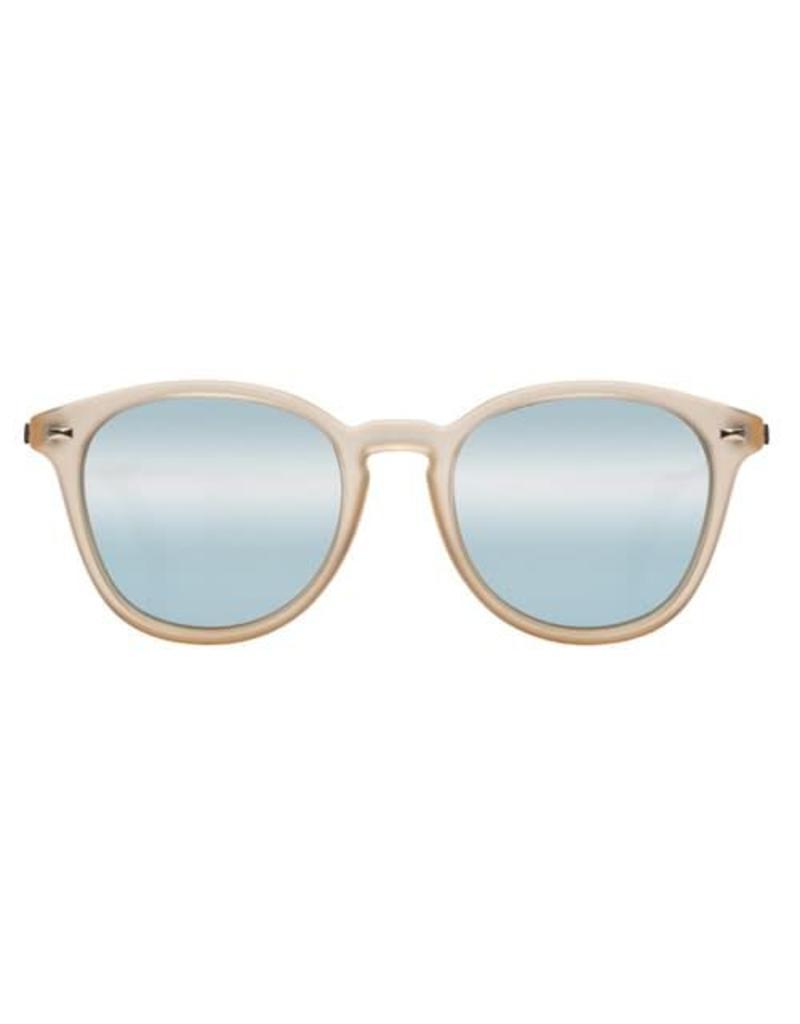 Le Specs Bandwagon Sunglasses Raw Sugar
