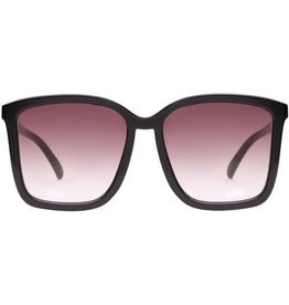 Le Specs It Aint Baroque Sunnies - Black