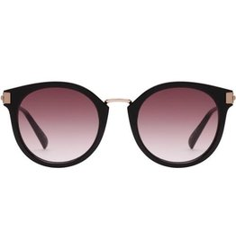 Le Specs Last Dance Sunglasses Black