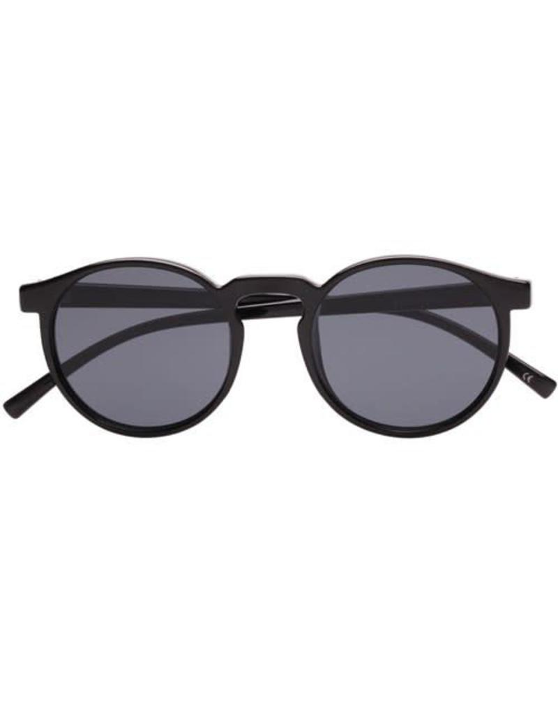 Le Specs Teen Spirit Duex Sunglasses Black
