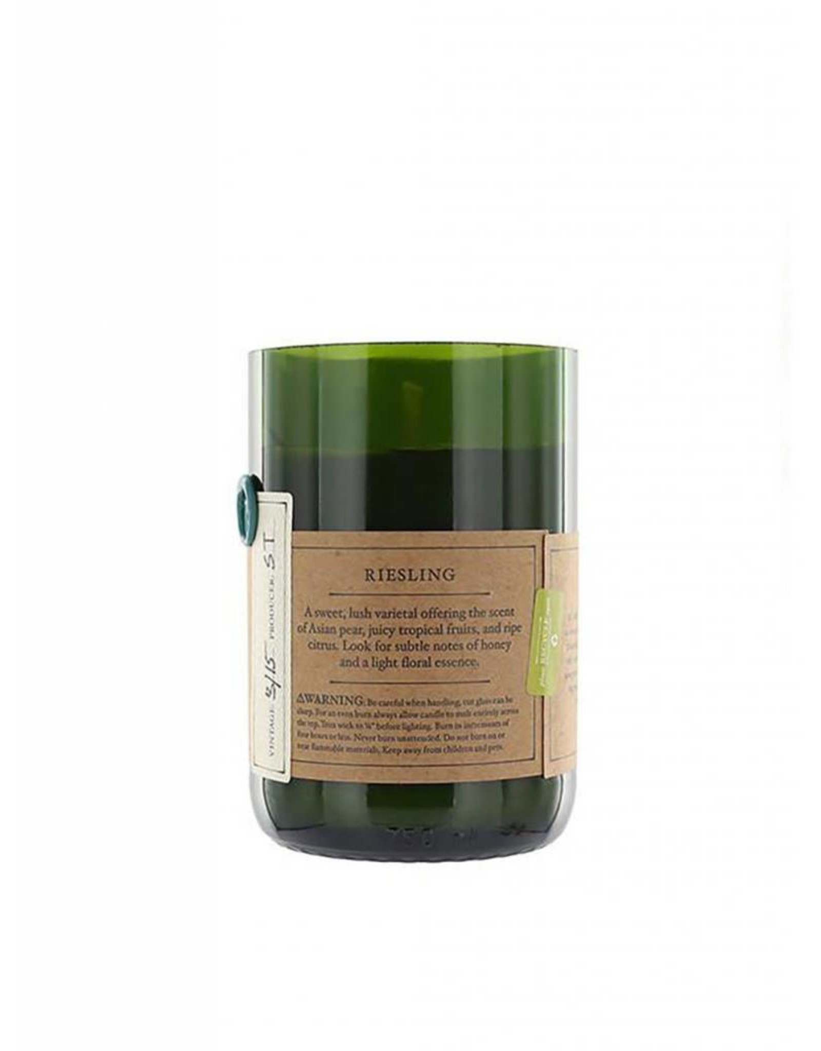 Formatical Rewined Candle