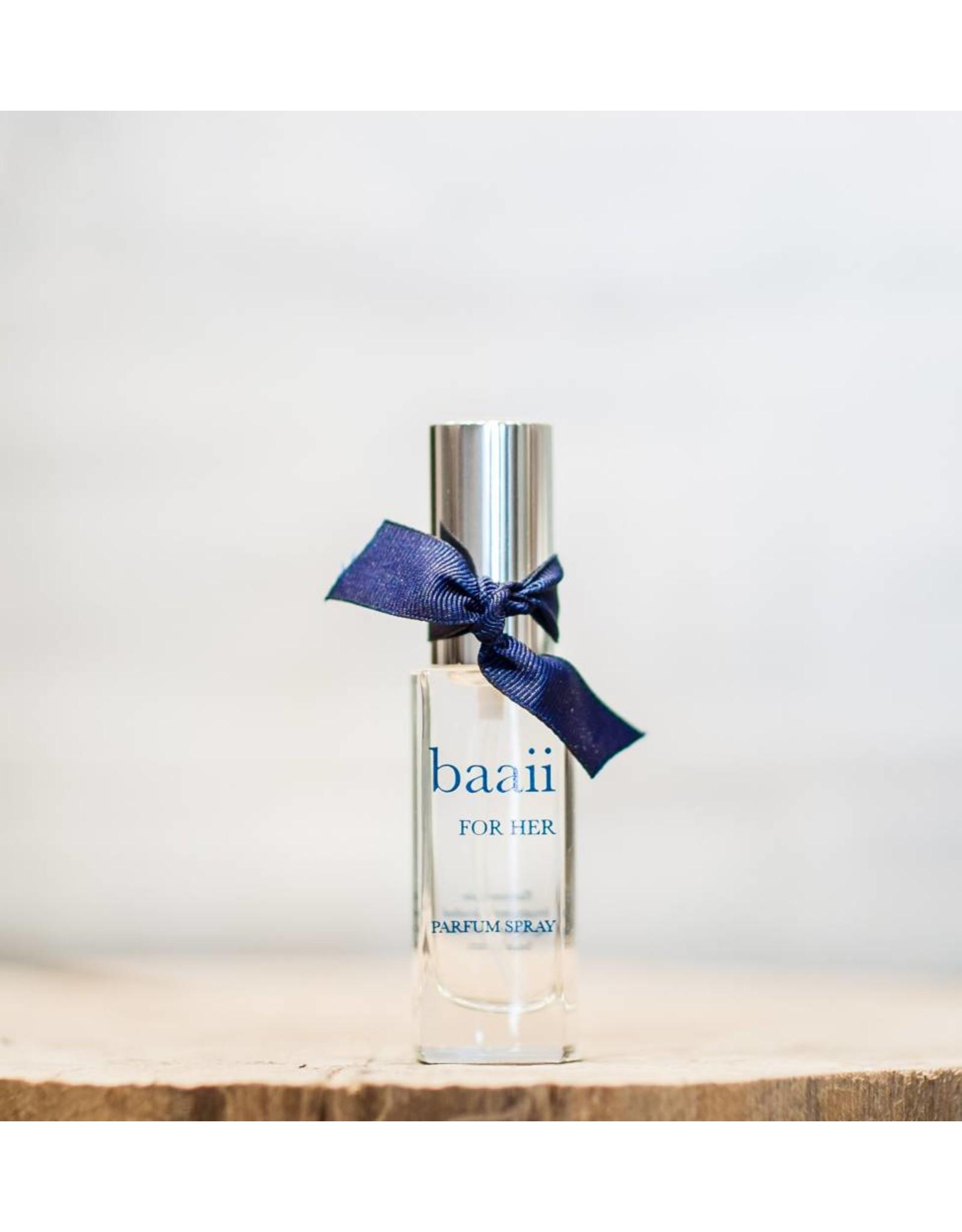 Baaii Baaii Fragrance