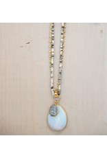 Catherine Page Jewelry Monroe Necklace