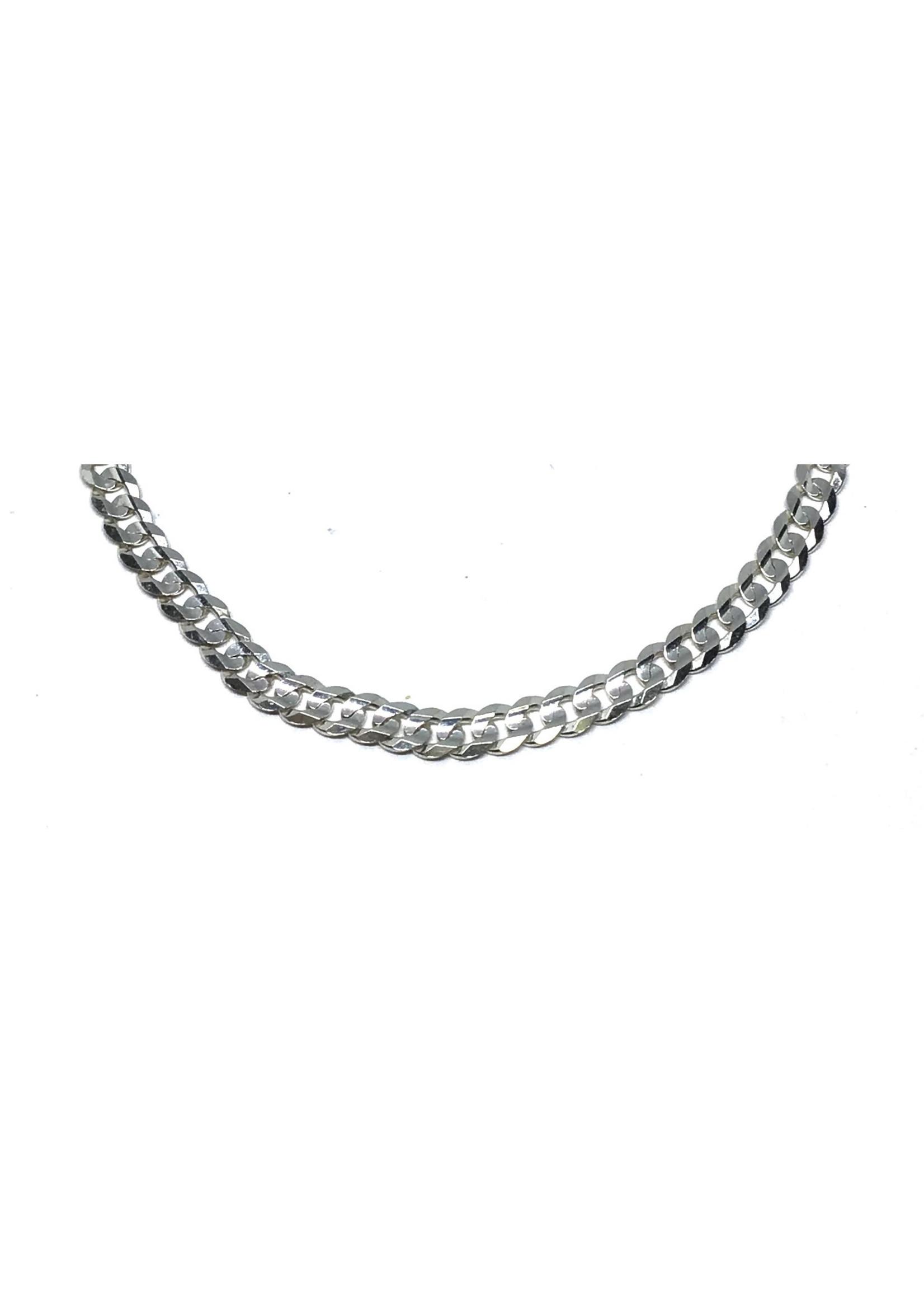 Bracelet Gourmet Argent 925