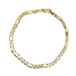 Bracelets classiques (Figaro, Torsade, Gucci, Gourmet, etc.)