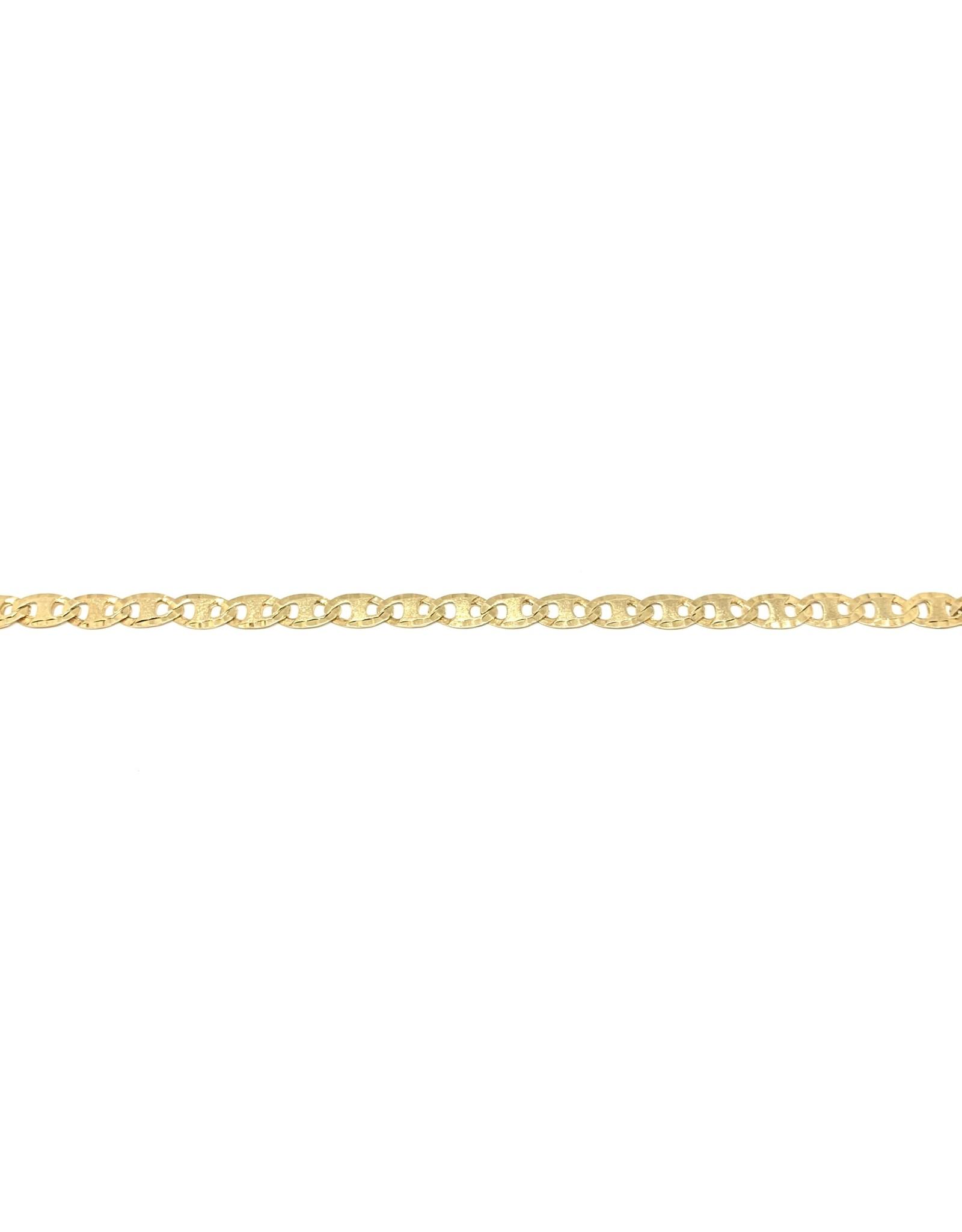 Bracelet Gucci Marine en Or 10K