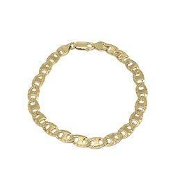 Bracelet Marine Gucci Or 10K