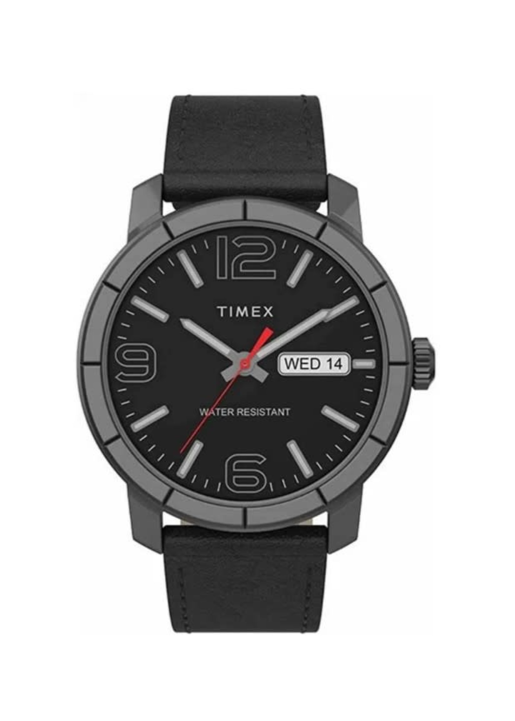 Timex Montre Timex Bracelet Noir