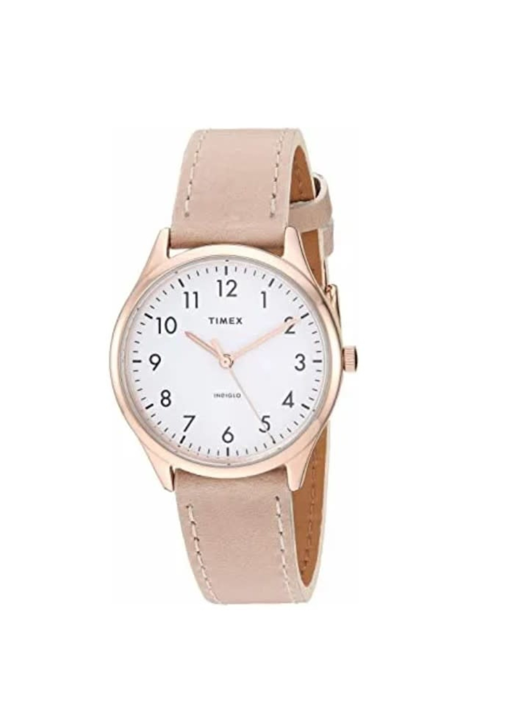 Timex Montre rose Timex