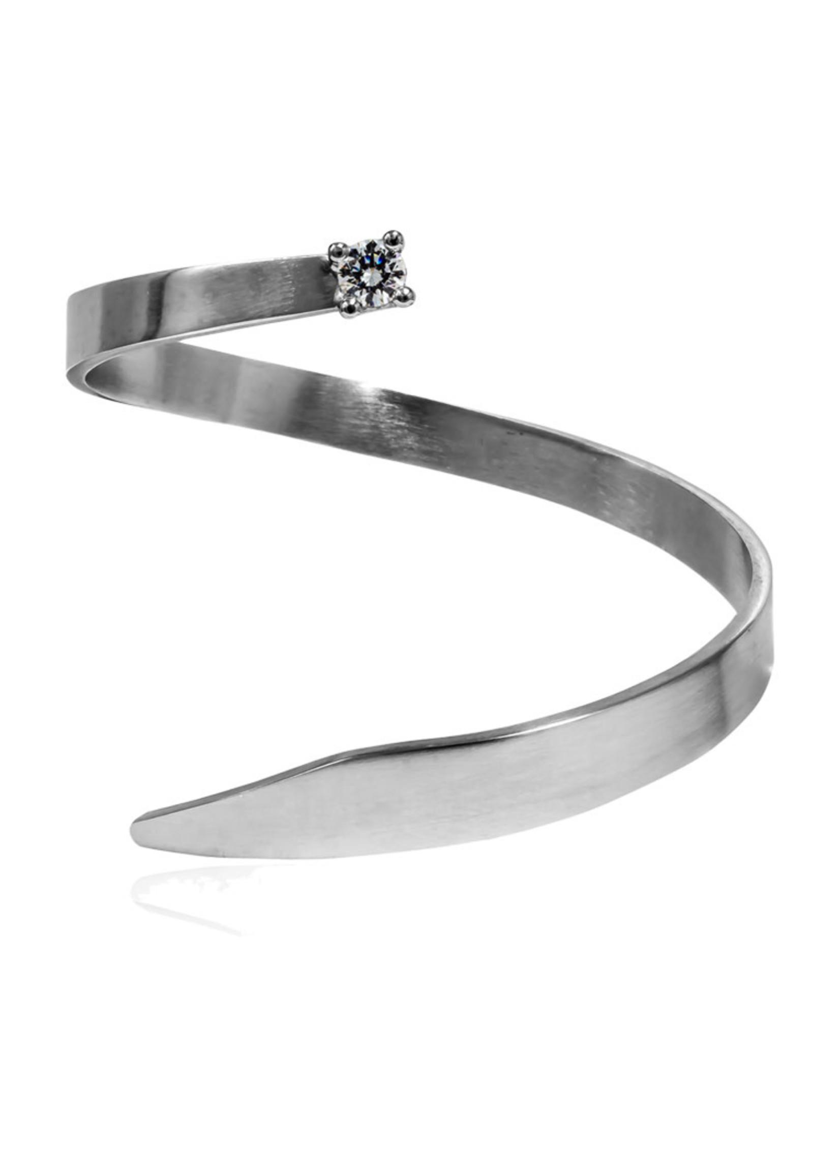 LokÜs Bracelet Perséidem Argent 925