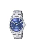 Timex Montre Timex Cadran Bleu