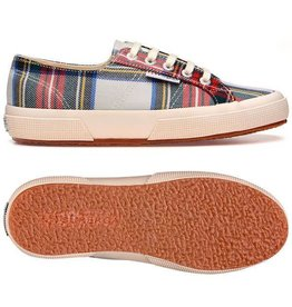 Superga 2750 TARTANW