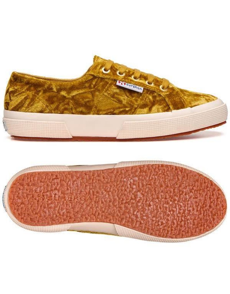 Superga 2750 CRUSHVEL