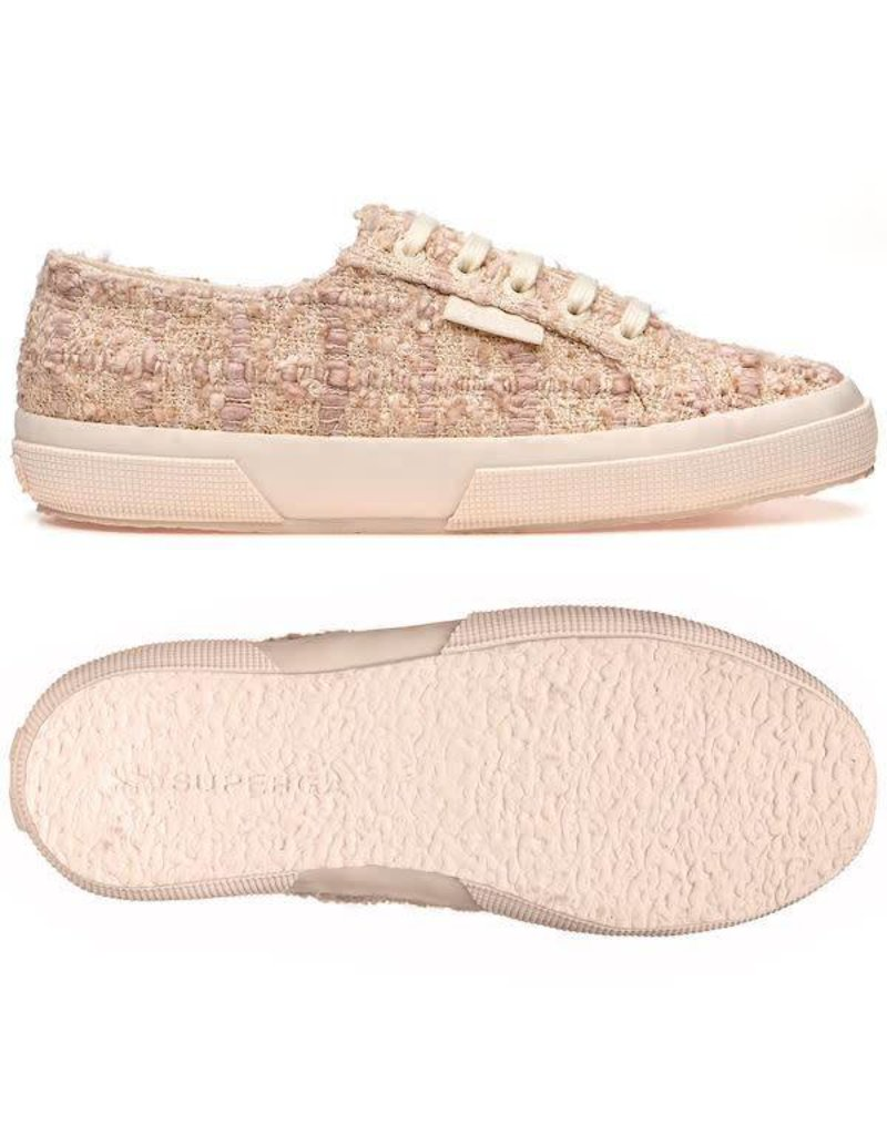 Superga 2750 TWEEDMEL