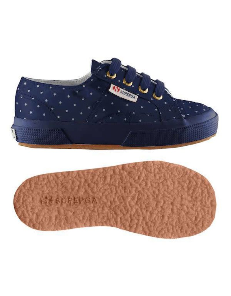 Superga 2750 DOTS