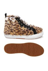 Superga JOCELYN X SUPERGA 2795 LEOPARD