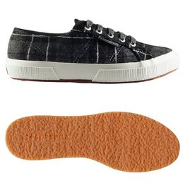 Superga 2750 WOOLPLAID