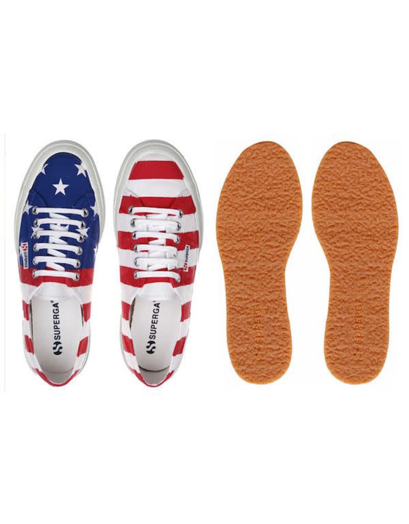 Superga 2750 COTUFLAGS
