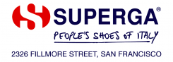 Superga San Francisco