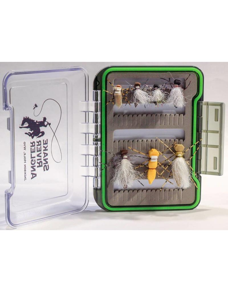 Loaded Fly Box - Will Dornan's Proven Patterns