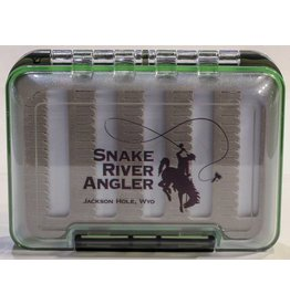 SRA Cowboy Logo MFC Box - Small