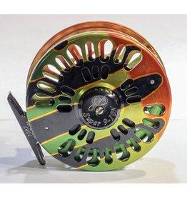 Abel Super 9/10N Peacock Bass
