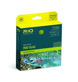 Rio Gold WF5W All