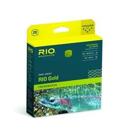 Rio Gold WF7F Moss/Gold