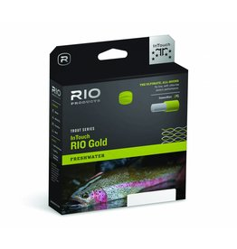 Rio InTouch Gold WF4F