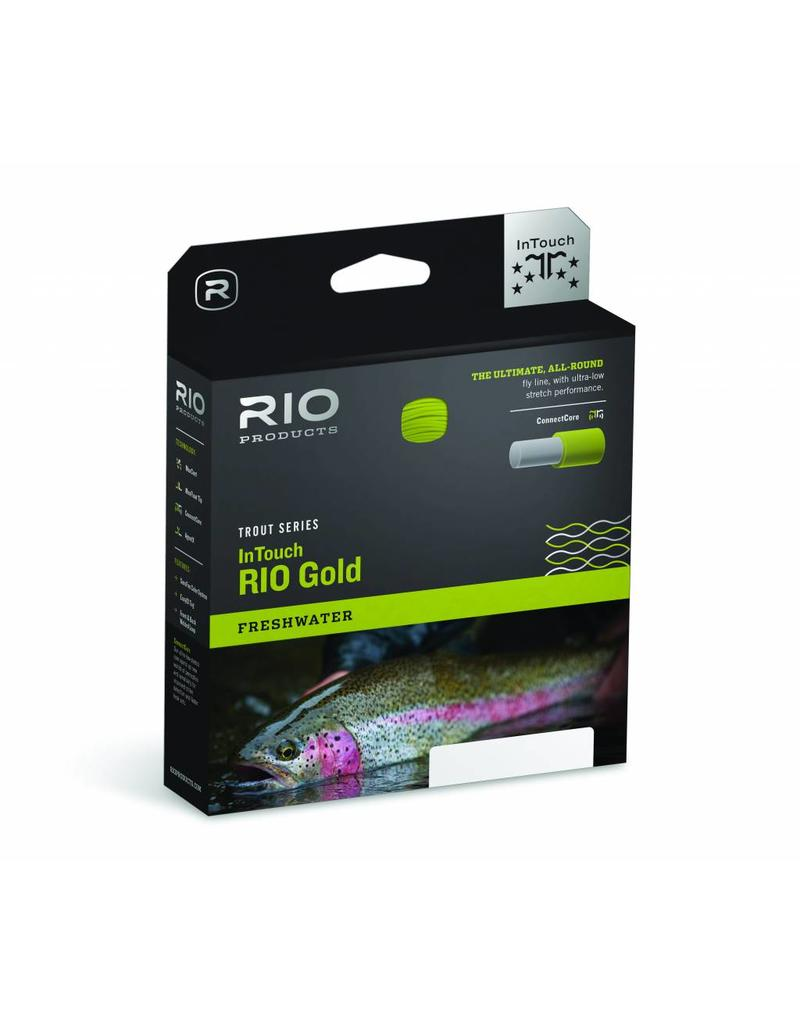 Rio InTouch Gold WF7F