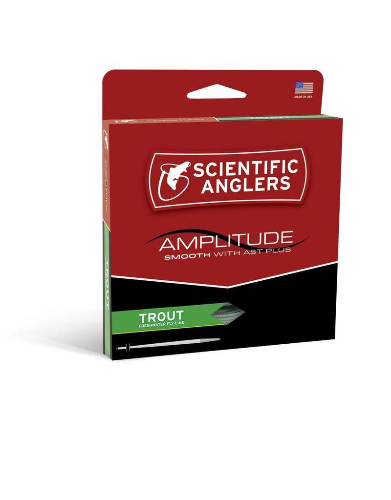 SA Amplitude Smooth Trout WF3F