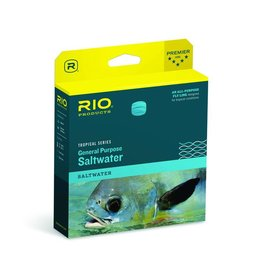 Rio Tropical General Purpose Saltwater WF8F