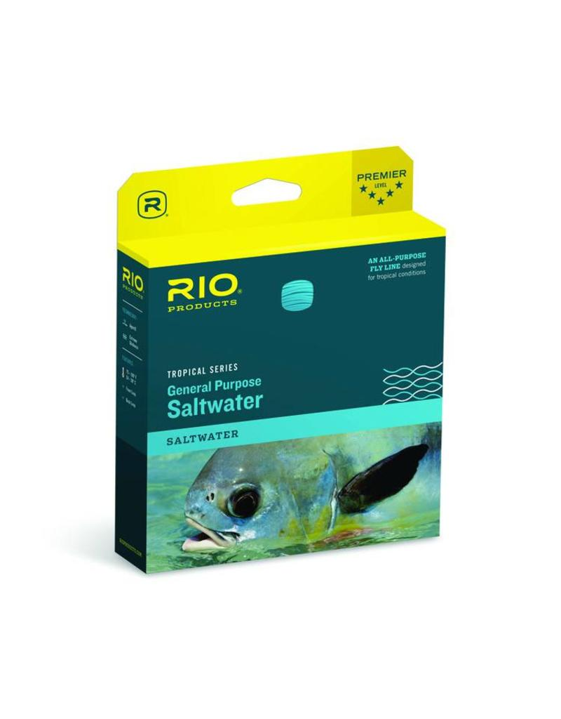 Rio Tropical General Purpose Saltwater WF8F