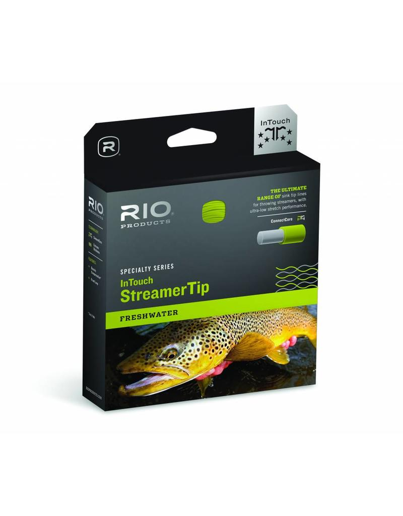 Rio Intouch Streamertip 10'Type 6 WF7F/S6