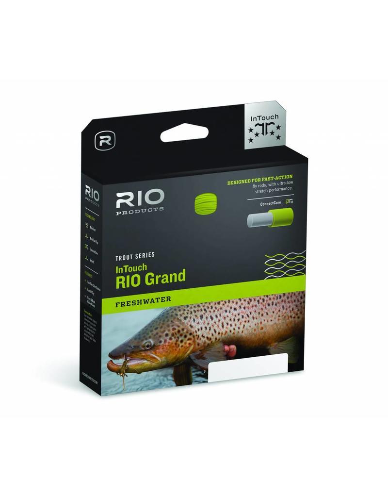 Rio InTouch Grand WF4F