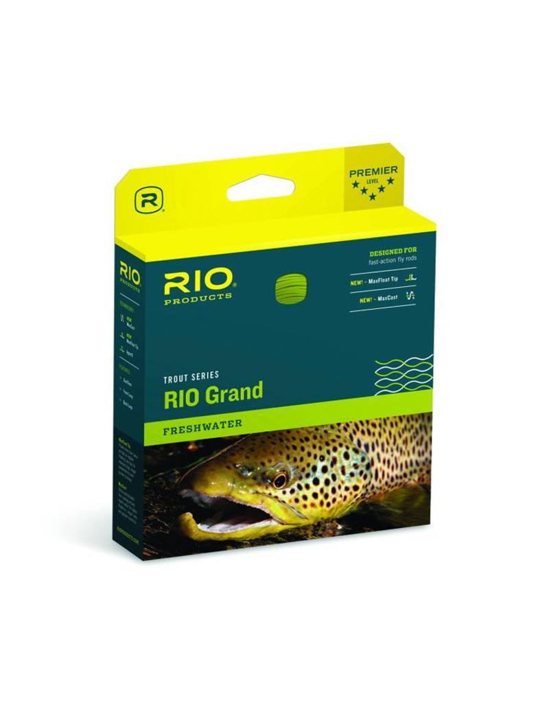 Rio Grand WF6F