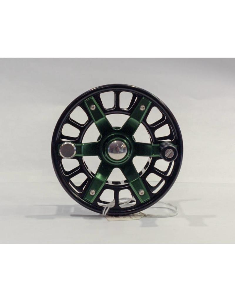 Galvan Spoke-5 Spool green 5 wt