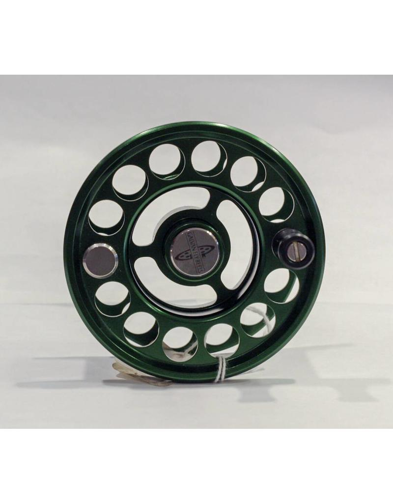 Galvan Open Back 3 Spool Green 4wt