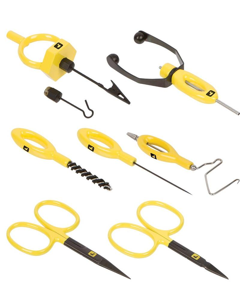 Loon Fly Tying Tool Kit