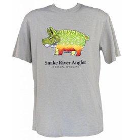 Patagonia Hog Snake River Angler T-Shirt