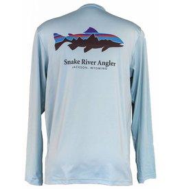 Snake River Angler Patagonia Graphic Tee