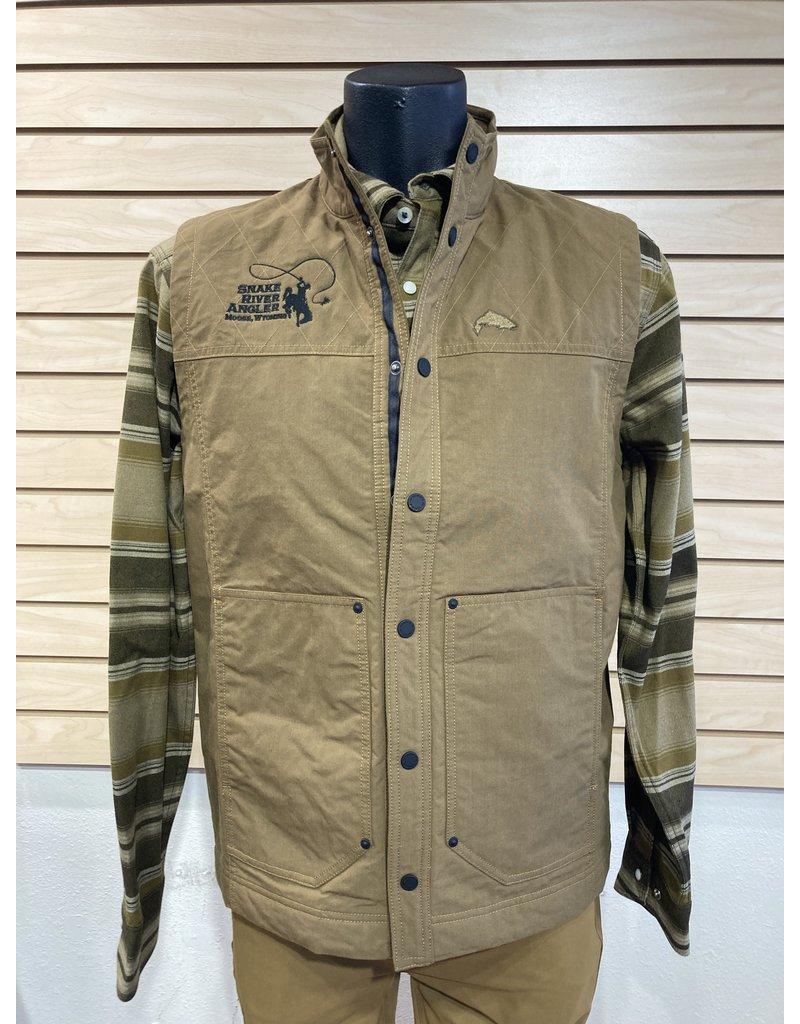 SRA Simms Dockwear Vest
