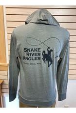Snake River Angler Cowboy Hoody Tee