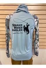 Snake River Angler Simms Solarflex Hoody