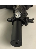 Witt Machine The Naughty 9 - 9mm Ultra Compact Suppressor