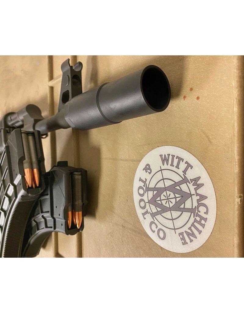 Witt Machine AK47 SME Sound Mitigation Equipment