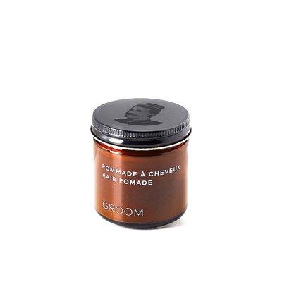 Groom Pommade à cheveux - 60 ml