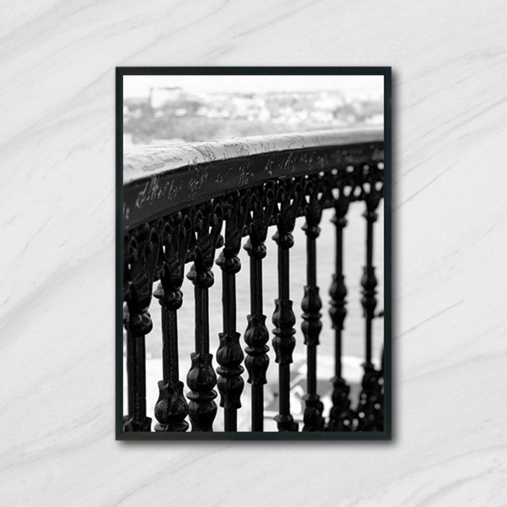 Veni Etiam Photography Photographie Corniche - 8X12
