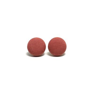 Trésar Petits boutons d'oreilles - Blush